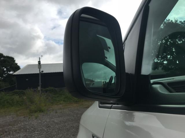 2016 Volkswagen Caddy  2.0 102PS BLUEMOTION TECH 102 STARTLINE EURO 6 (GJ66CXU) Image 14