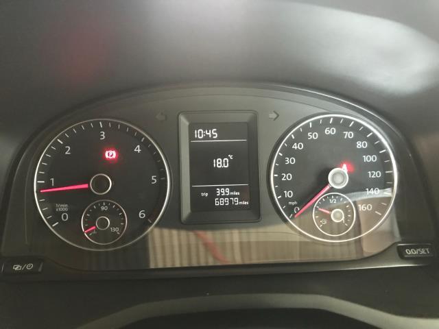 2016 Volkswagen Caddy  2.0 102PS BLUEMOTION TECH 102 STARTLINE EURO 6 (GJ66CXU) Image 27