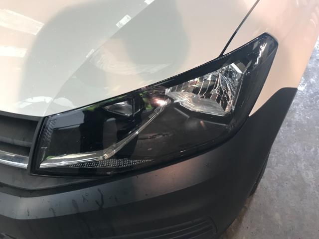 2016 Volkswagen Caddy  2.0 102PS BLUEMOTION TECH 102 STARTLINE EURO 6 (GJ66CXU) Image 19