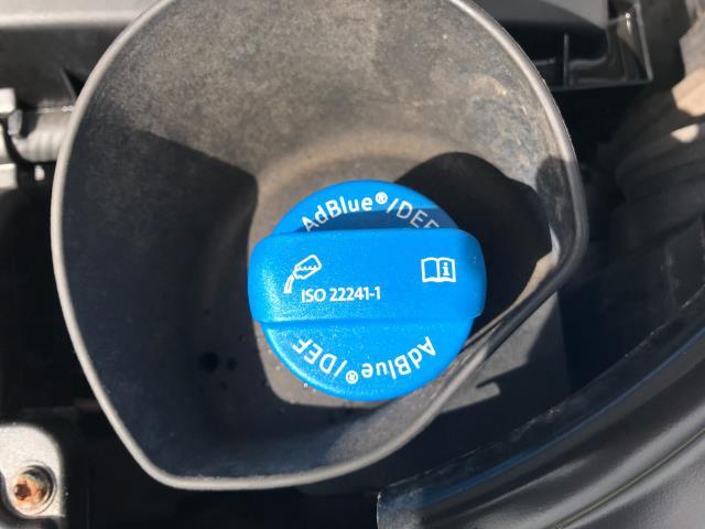 2016 Volkswagen Caddy  2.0 102PS BLUEMOTION TECH 102 STARTLINE EURO 6 (GJ66CXU) Image 38