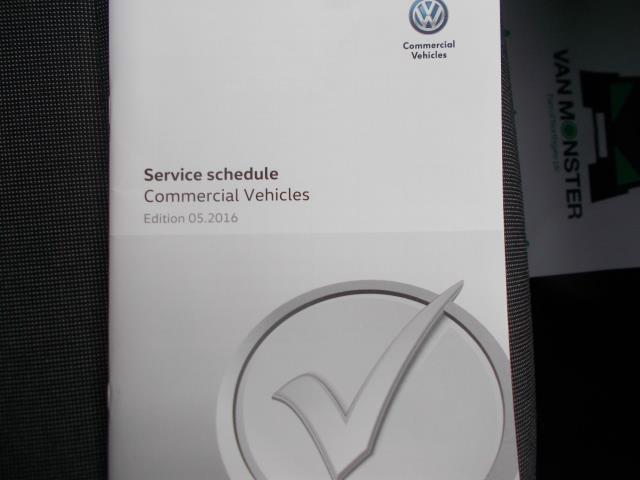2016 Volkswagen Caddy  2.0 102PS BLUEMOTION TECH 102 STARTLINE EURO 6 (GJ66CXW) Image 27