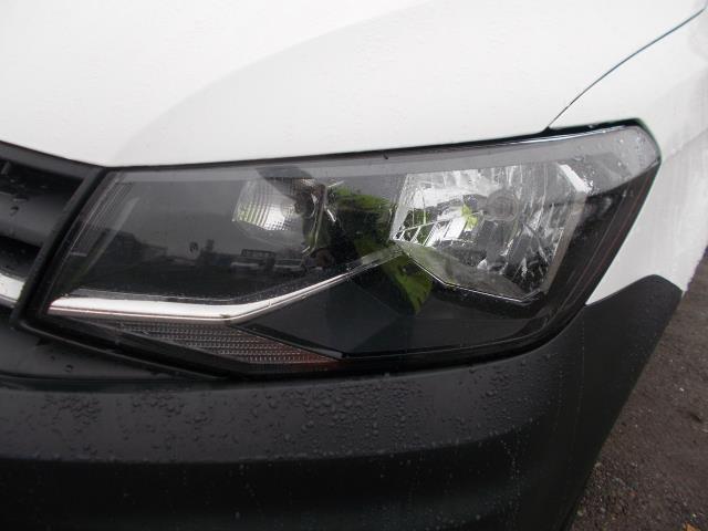 2016 Volkswagen Caddy  2.0 102PS BLUEMOTION TECH 102 STARTLINE EURO 6 (GJ66CXW) Image 14