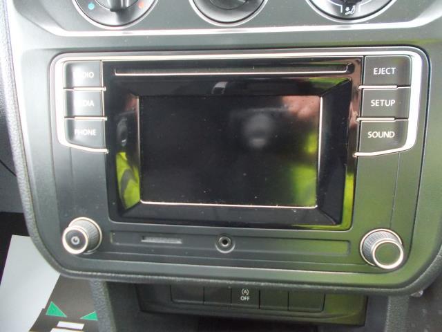 2016 Volkswagen Caddy  2.0 102PS BLUEMOTION TECH 102 STARTLINE EURO 6 (GJ66CXW) Image 22