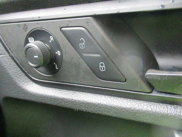 2016 Volkswagen Caddy 2.0 102PS BLUEMOTION TECH 102 STARTLINE EURO 6 (GJ66ESU) Image 21