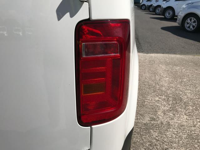 2016 Volkswagen Caddy 2.0TDI 102PS BLUEMOTION TECH STARTLINE EURO 6 (GJ66ETZ) Image 27
