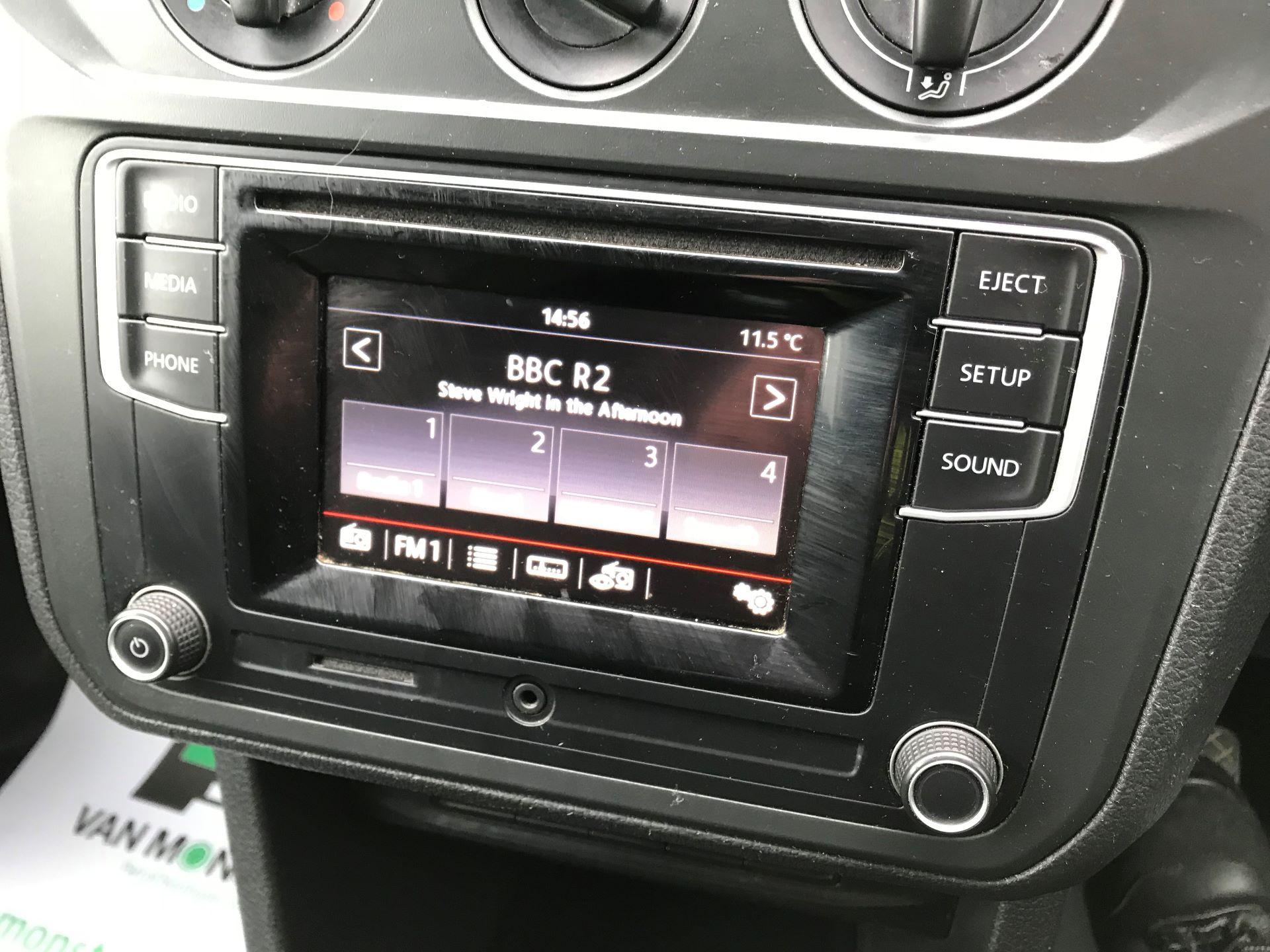 2016 Volkswagen Caddy   2.0 102PS Bluemotion Tech 102 Startline Euro 6 (GJ66EUC) Image 23
