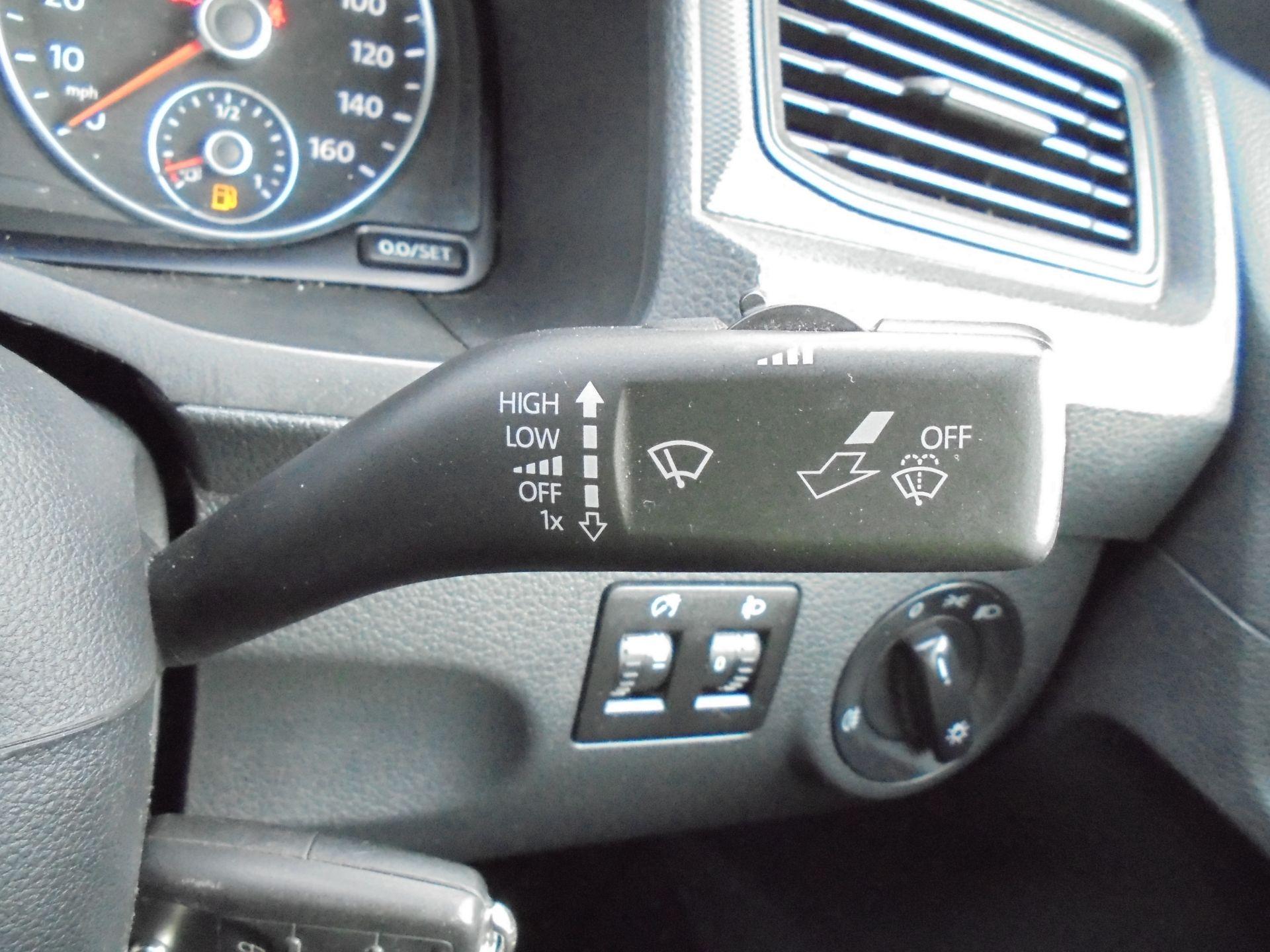 2016 Volkswagen Caddy 2.0 Tdi Bluemotion Tech 102Ps Startline Van (GJ66EUK) Image 17