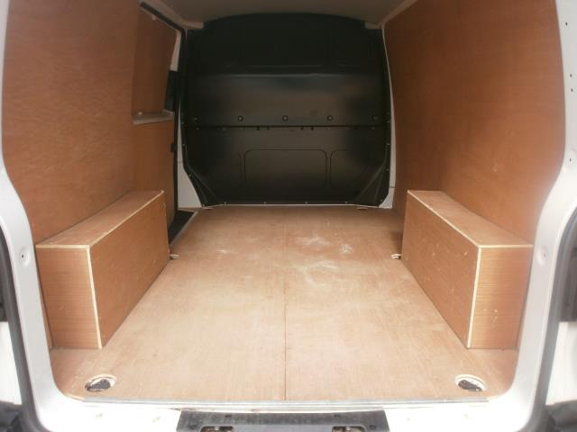 2016 Volkswagen Transporter T28 2.0 Tdi Bmt 84 Startline Van EURO 5/6 (GJ66GSO) Image 17