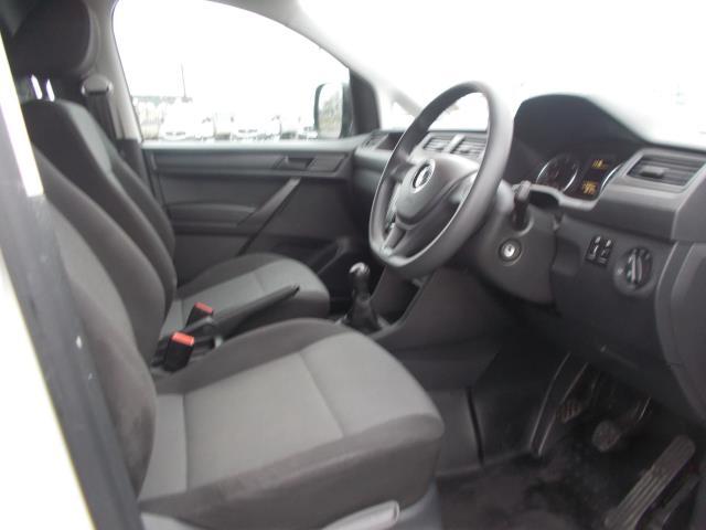 2016 Volkswagen Caddy Maxi  2.0 102PS BLUEMOTION TECH 102 STARTLINE EURO 6 (GJ66MVL) Image 19
