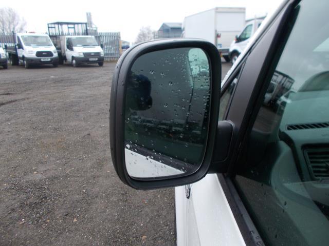 2016 Volkswagen Caddy Maxi  2.0 102PS BLUEMOTION TECH 102 STARTLINE EURO 6 (GJ66MVL) Image 12