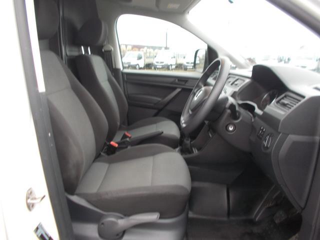 2016 Volkswagen Caddy Maxi  2.0 102PS BLUEMOTION TECH 102 STARTLINE EURO 6 (GJ66MVL) Image 20