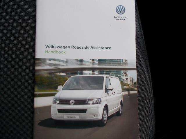 2016 Volkswagen Caddy Maxi  2.0 102PS BLUEMOTION TECH 102 STARTLINE EURO 6 (GJ66MVL) Image 30