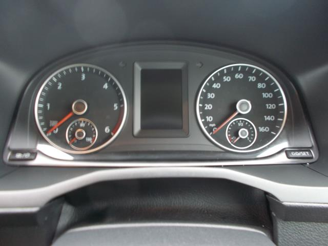 2016 Volkswagen Caddy Maxi  2.0 102PS BLUEMOTION TECH 102 STARTLINE EURO 6 (GJ66MVL) Image 22