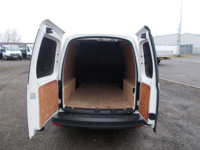 2016 Volkswagen Caddy Maxi  2.0 102PS BLUEMOTION TECH 102 STARTLINE EURO 6 (GJ66MVL) Image 7