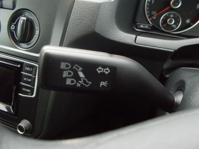 2016 Volkswagen Caddy Maxi  2.0 102PS BLUEMOTION TECH 102 STARTLINE EURO 6 (GJ66MVL) Image 24