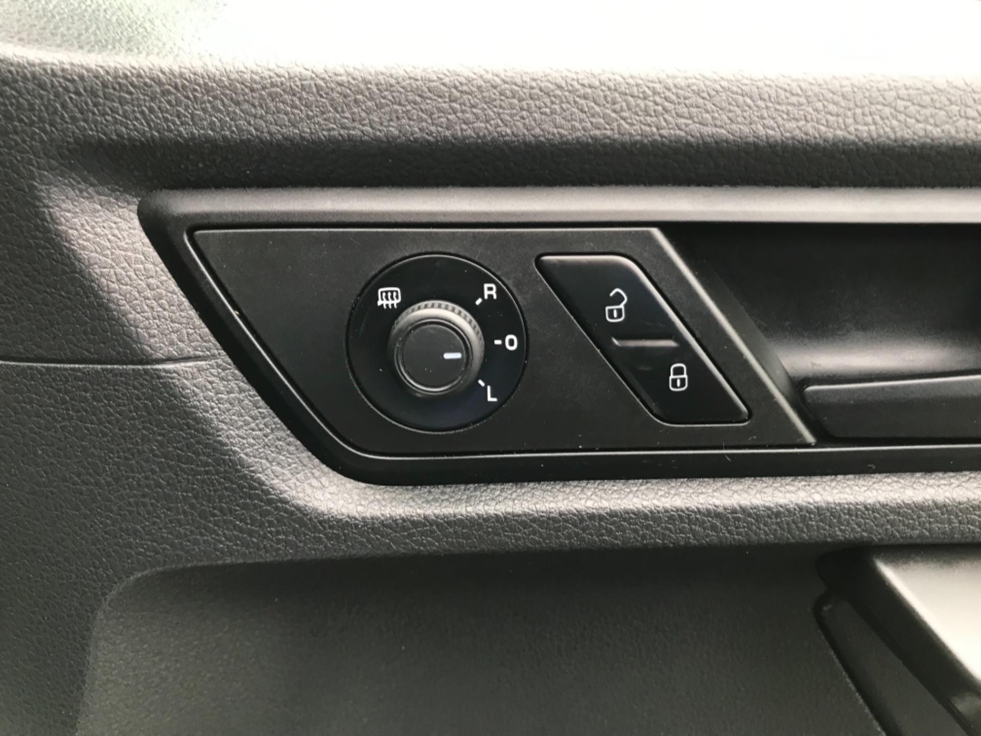 2016 Volkswagen Caddy  2.0 75ps BLUEMOTION TECH STARTLINE EURO 6 (GJ66MXG) Image 15