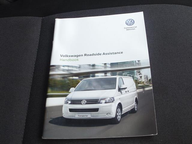 2016 Volkswagen Crafter  CR35 LWB DIESEL 2.0 TDI 136PS LUTON  EURO 5 (GJ66OVM) Image 29