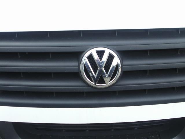2016 Volkswagen Crafter  CR35 LWB DIESEL 2.0 TDI 136PS LUTON  EURO 5 (GJ66OVM) Image 19