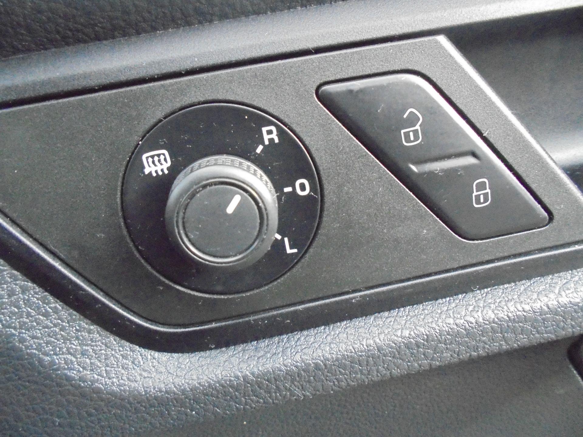 2016 Volkswagen Caddy  1.6 75PS STARTLINE EURO 5 (GJ66TXF) Image 18