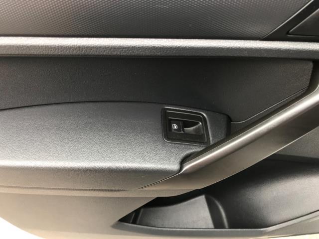 2017 Volkswagen Caddy Maxi 2.0 Tdi Bluemotion Tech 102Ps Startline Van Caddy Maxi (GJ67ATZ) Image 28