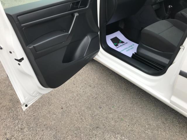 2017 Volkswagen Caddy Maxi 2.0 Tdi Bluemotion Tech 102Ps Startline Van Caddy Maxi (GJ67ATZ) Image 27