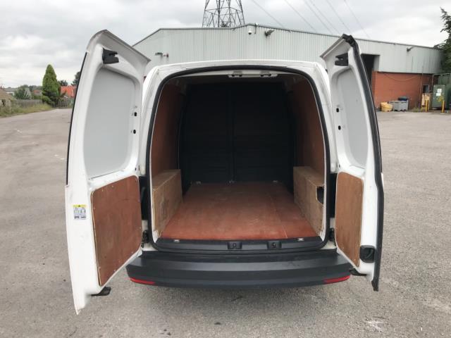 2017 Volkswagen Caddy Maxi 2.0 Tdi Bluemotion Tech 102Ps Startline Van Caddy Maxi (GJ67ATZ) Image 35