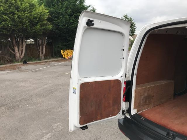 2017 Volkswagen Caddy Maxi 2.0 Tdi Bluemotion Tech 102Ps Startline Van Caddy Maxi (GJ67ATZ) Image 40