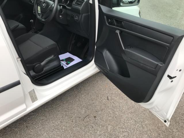2017 Volkswagen Caddy Maxi 2.0 Tdi Bluemotion Tech 102Ps Startline Van Caddy Maxi (GJ67ATZ) Image 13