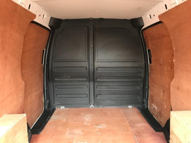 2017 Volkswagen Caddy Maxi 2.0 Tdi Bluemotion Tech 102Ps Startline Van Caddy Maxi (GJ67ATZ) Image 37
