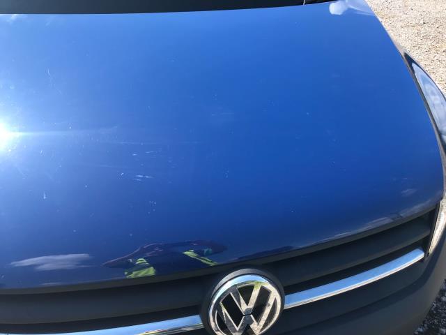 2017 Volkswagen Caddy  2.0 102PS BLUEMOTION TECH 102 STARTLINE EURO 6 (GJ67CPY) Image 35