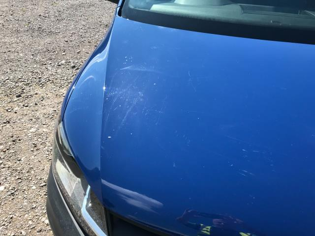 2017 Volkswagen Caddy  2.0 102PS BLUEMOTION TECH 102 STARTLINE EURO 6 (GJ67CPY) Image 34