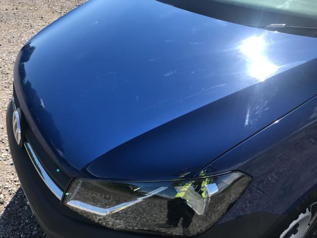 2017 Volkswagen Caddy  2.0 102PS BLUEMOTION TECH 102 STARTLINE EURO 6 (GJ67CPY) Image 36