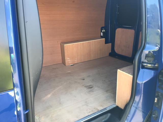 2017 Volkswagen Caddy  2.0 102PS BLUEMOTION TECH 102 STARTLINE EURO 6 (GJ67CPY) Image 10