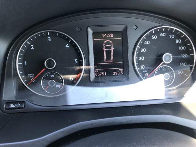 2017 Volkswagen Caddy  2.0 102PS BLUEMOTION TECH 102 STARTLINE EURO 6 (GJ67CPY) Image 27
