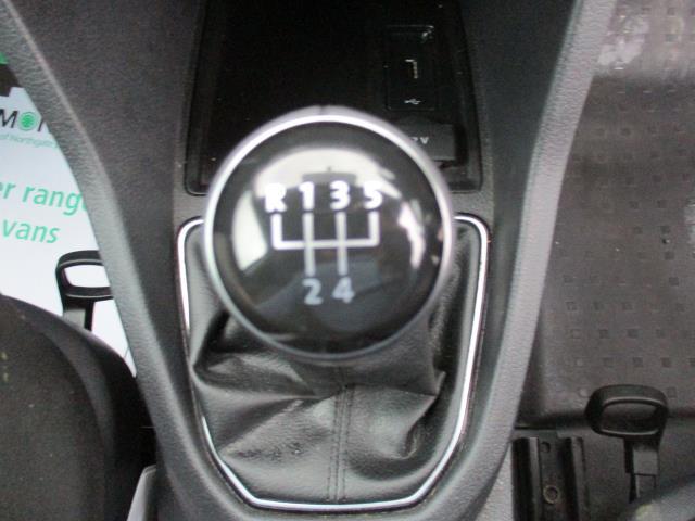 2017 Volkswagen Caddy  2.0 102PS BLUEMOTION TECH 102 STARTLINE EURO 6 (GJ67CRK) Image 15