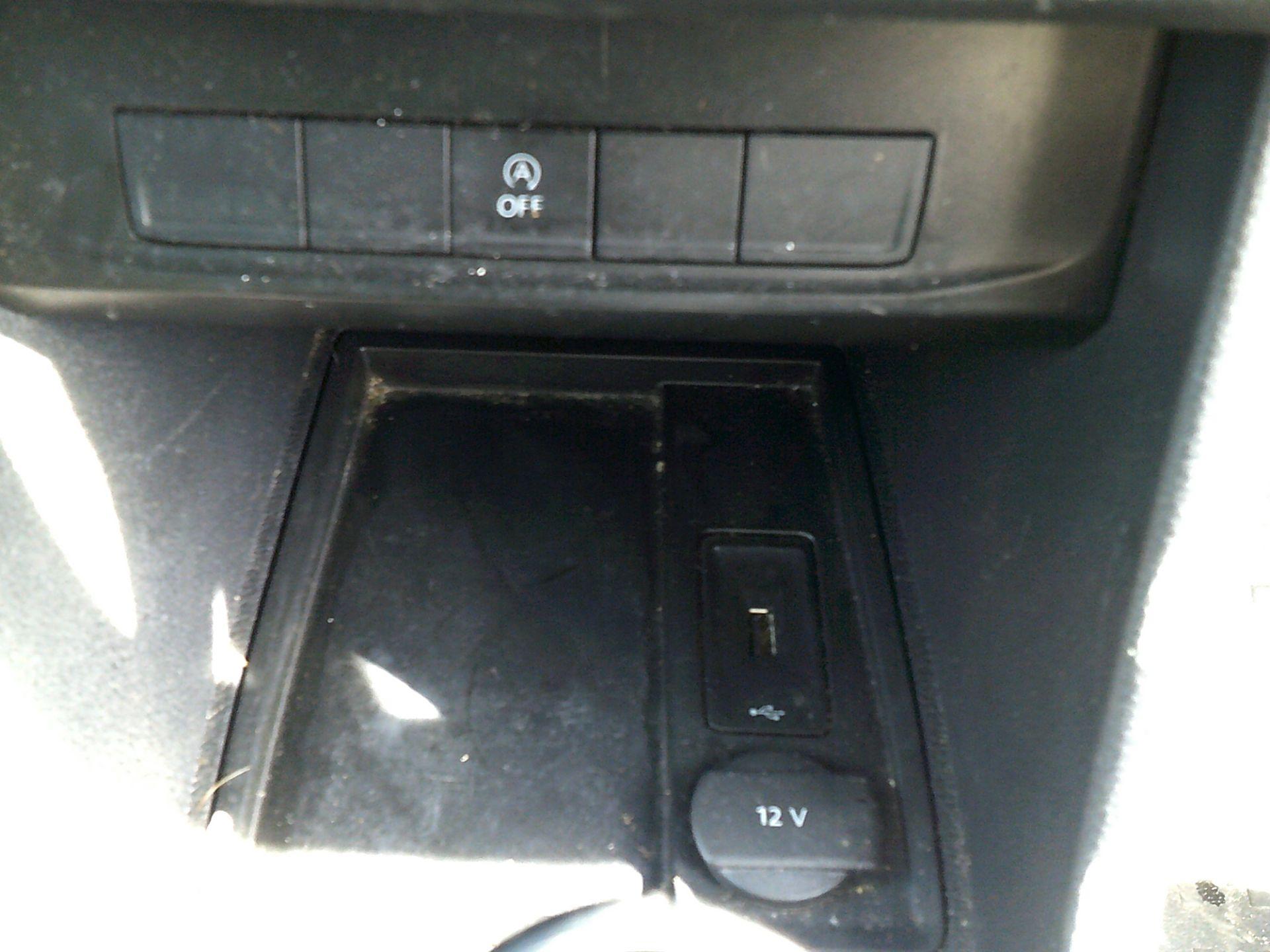 2017 Volkswagen Caddy Maxi 2.0 Tdi Bluemotion Tech 102Ps Startline Van * SPEED RESTRICTED TO 73 MPH * (GJ67CRV) Image 26