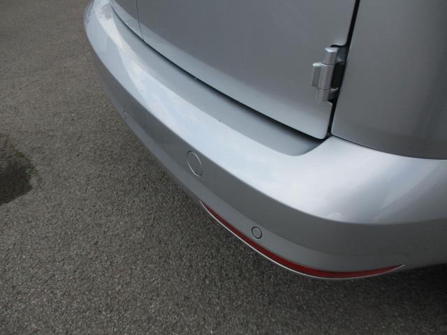 2017 Volkswagen Caddy 2.0 102PS BLUEMOTION TECH 102 HIGHLINE EURO 6 (GJ67CVV) Image 26