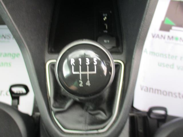 2017 Volkswagen Caddy 2.0 102PS BLUEMOTION TECH 102 HIGHLINE EURO 6 (GJ67CVV) Image 15