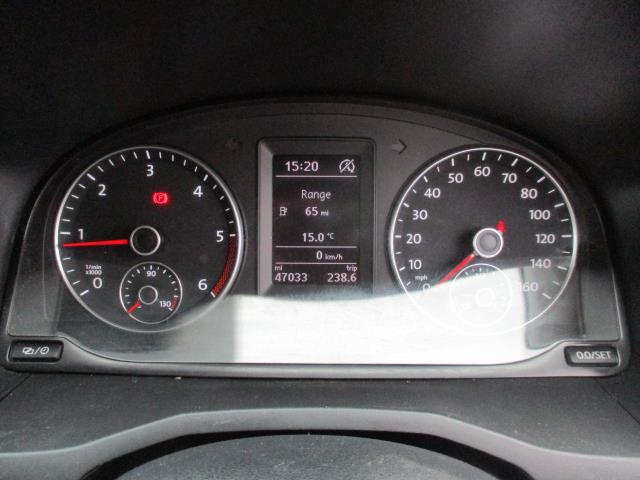 2017 Volkswagen Caddy  2.0 102PS BLUEMOTION TECH 102 STARTLINE EURO 6 **LIMITED TO 70MPH** (GJ67CWL) Image 12