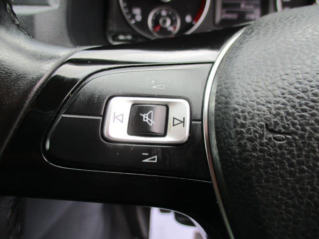 2017 Volkswagen Caddy  2.0 102PS BLUEMOTION TECH 102 STARTLINE EURO 6 **LIMITED TO 70MPH** (GJ67CWL) Image 22