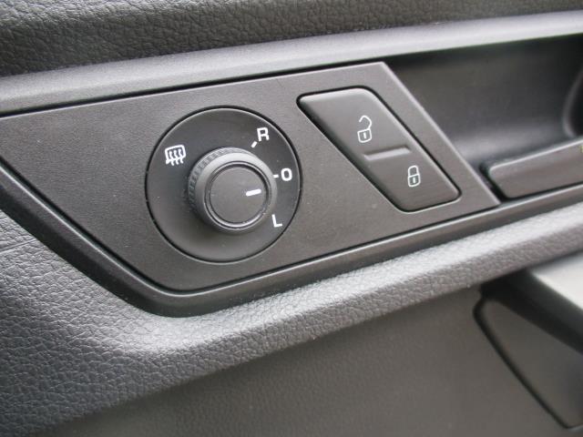 2017 Volkswagen Caddy  2.0 102PS BLUEMOTION TECH 102 STARTLINE EURO 6 **LIMITED TO 70MPH** (GJ67CWL) Image 18