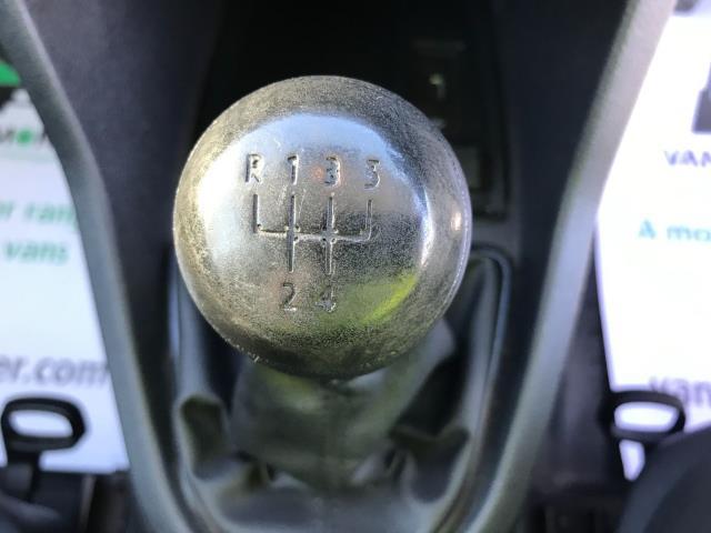 2017 Volkswagen Caddy  2.0 102PS BLUEMOTION TECH 102 STARTLINE EURO 6 (GJ67FNP) Image 22