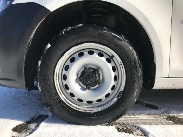 2017 Volkswagen Caddy  2.0 102PS BLUEMOTION TECH 102 STARTLINE EURO 6 (GJ67FNP) Image 13