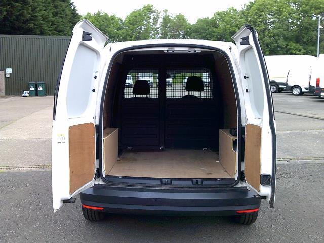 2017 Volkswagen Caddy 2.0 Tdi Bluemotion Tech 102Ps Startline Van (GJ67FNU) Image 18