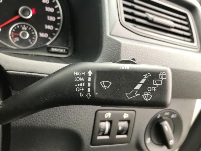 2017 Volkswagen Caddy 2.0TDI BLUEMOTION TECH 102PS STARTLINE EURO 6 (GJ67FNY) Image 26