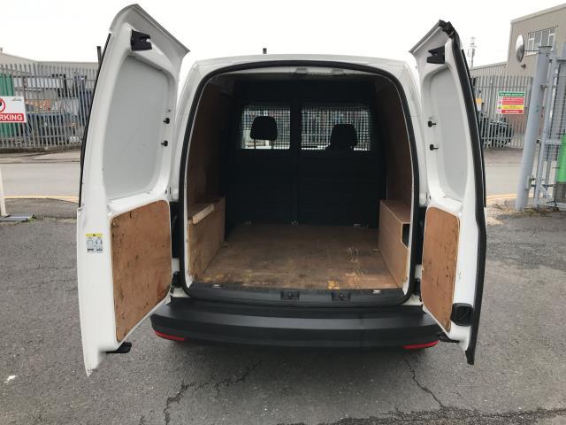 2017 Volkswagen Caddy 2.0TDI BLUEMOTION TECH 102PS STARTLINE EURO 6 (GJ67FNY) Image 22