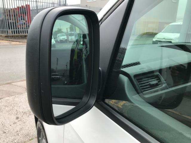 2017 Volkswagen Caddy 2.0TDI BLUEMOTION TECH 102PS STARTLINE EURO 6 (GJ67FNY) Image 29