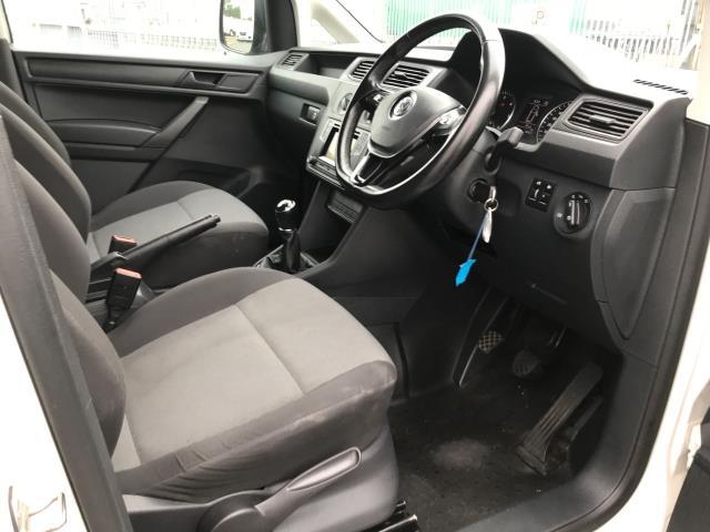 2017 Volkswagen Caddy 2.0TDI BLUEMOTION TECH 102PS STARTLINE EURO 6 (GJ67FNY) Image 18