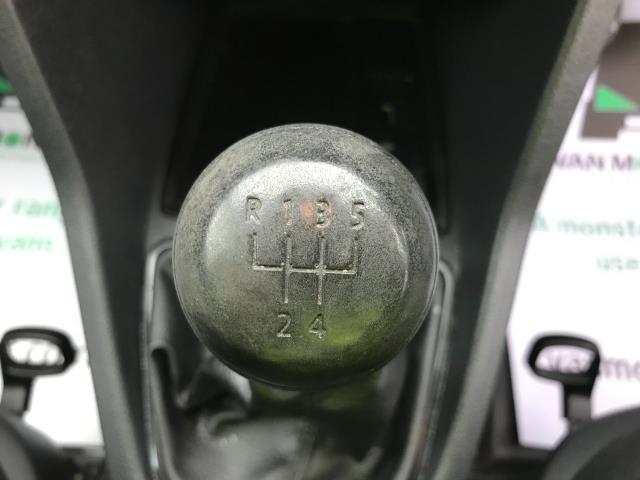 2017 Volkswagen Caddy  2.0 102PS BLUEMOTION TECH 102 STARTLINE EURO 6 (GJ67FOD) Image 22