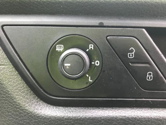 2017 Volkswagen Caddy  2.0 102PS BLUEMOTION TECH 102 STARTLINE EURO 6 (GJ67FOD) Image 25